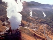 Geothermal can supply 7% of California's power