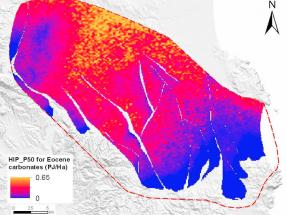 Geólogos catalanes desarrollan un aplicación para conocer el potencial geotérmico profundo de un territorio