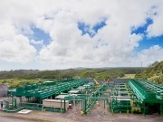 Hawai´i should aim for 100% renewable using geothermal