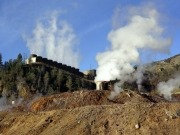 Alstom to build a geothermal plant in Indonesia