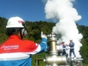 Indonesia  anticipating spin off of Pertamina