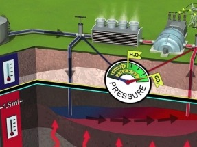 TerraCOH Hoping to Tap the Potential of Geothermal Energy