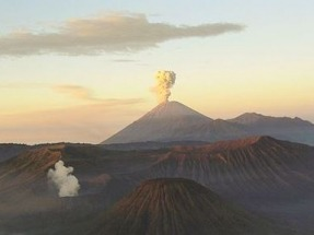 Indonesia working to boost development of its geothermal resources