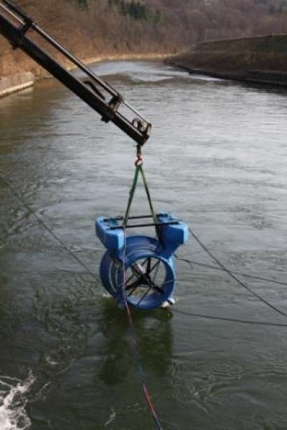 Small Hydro Micro Hydro Turbine Unveiled By Smart Hydro