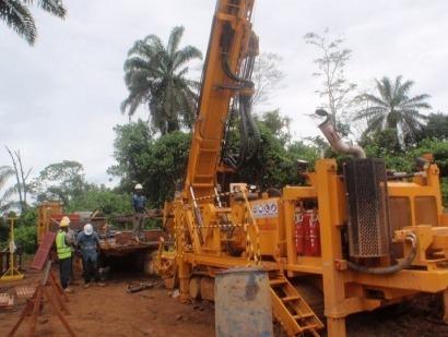 Hummingbird Resources in small hydro collaboration in Liberia