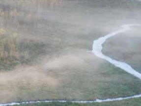 Las renovables también sirven para salvar los ríos