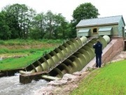 Why small hydropower is making a big splash