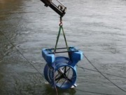 Micro-hydro turbine unveiled by Smart Hydro Power