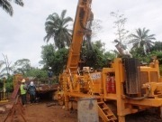 Hummingbird Resources in small hydro collaboration in Liberia