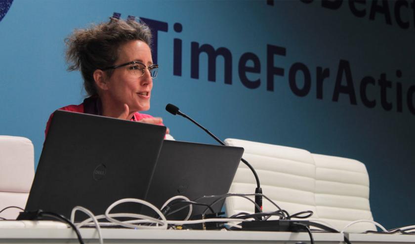 El sector renovable mundial insta a los políticos a aumentar la ambición climática