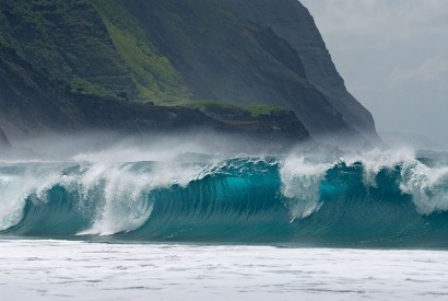 US allocates further funding for Hawaiian wave power