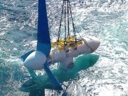 Cutting costs of tidal power target of new project
