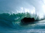 Coasts offer major potential for wave and tidal energy, says DOE