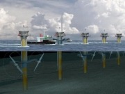 Welsh tides attract Marine Current Turbines