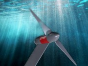Tocardo signs deal with Koreans for tidal turbine