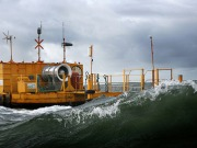 IBM works with Irish to assess environmental impact of wave power