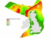 New study: identifies Scotland's wave power 'hot spots'