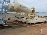 BioPower Systems completes testing of ocean energy unit