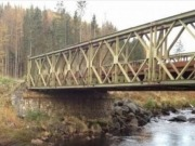 Gilkes Energy begins construction of Scottish small hydro project