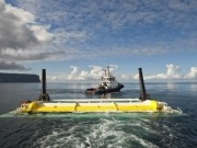Wave and tidal energy worth £217m to Scots economy – so far