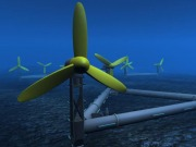 Siemens partners with Tidal Energy Ltd. in DeltaStream trial