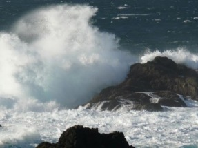 Report Recommends British Columbia Leverage its Wave Power