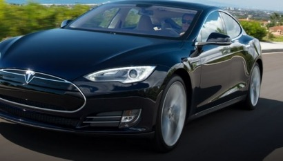 Tesla Motors announces European DC in the Netherlands
