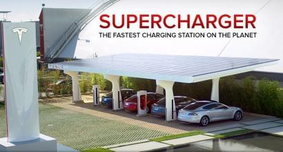 Tesla Motors to open latest