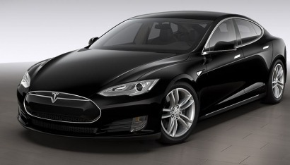 Tesla Motors To Ramp Up Model S Production
