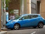 IEA details best electric vehicle practices, city by city