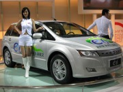 China not expected to reach EV production targets