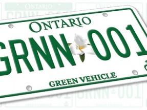 Ontario: Mejoran los incentivos públicos para la compra de coches eléctricos