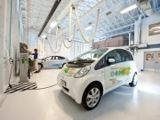 US Energy Department steps up promotion of electric vehicles
