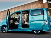 Nissan to produce its 100 percent electric van in Barcelona