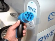 Nine Japanese companies to promote quick charging for EVs