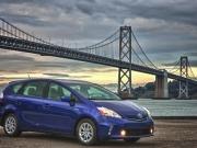 Toyota hybrids top four million worldwide