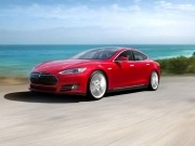 Tesla Motors plans an electric vehicle for the masses
