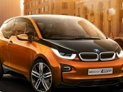 BMW to offer first electric vehicle
