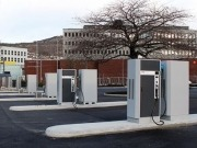 ABB, Microsoft join forces to launch next-generation electric vehicle charging platform
