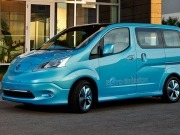 Nissan to roll out second electric vehicle this month