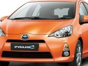 Toyota aiming to expand EV and PHV charging infrastructure in Japan