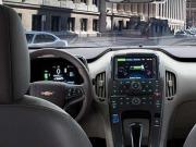 General Motors says Chevrolet Volt owners have surpassed half a billion electric miles