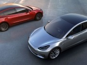 Advance Orders of Tesla Model 3 Top 325,000