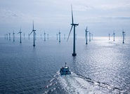 DONG Energy takes over US offshore wind project