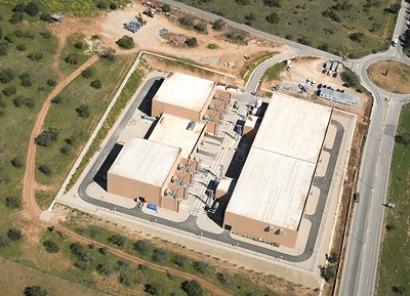 Siemens brings renewables-based power to Majorca