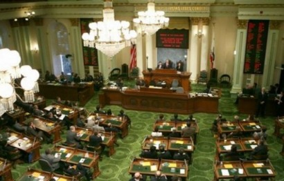California lawmakers vote to extend state