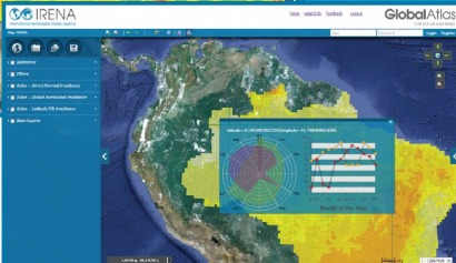 First-of-its-kind Global Atlas for renewables debuts