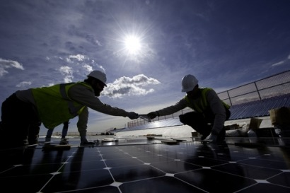 "EU ""PV Grid"" project gets underway"
