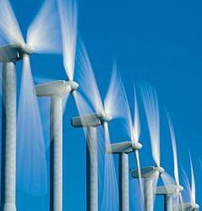 WWF applauds Scotland's commitment to renewables