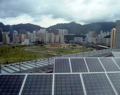 China can nearly quadruple share of renewable energy by 2030, report says